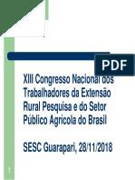 A crise fiscal brasileira