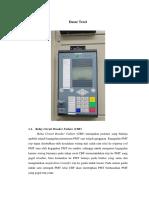 prosedur pengetesan relay proteksi kegagalan PMT (CBF)