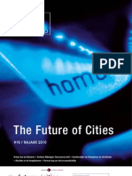 The Future of Cities HAN Blad16