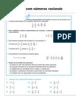 Matematica Em Ferias 6 Ano