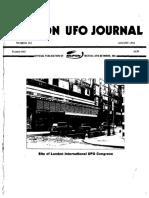 MUFON UFO Journal - August 1981