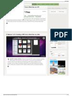 5 Ways to Create PDF Files - wikiHow.pdf
