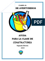 Introduccion - Constructores Ok