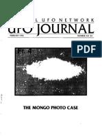 MUFON UFO Journal - February 1996