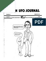 MUFON UFO Journal - February 1983
