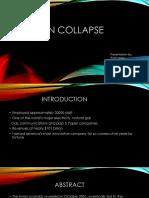 ENRON Collapse_case Study _presentation