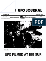MUFON UFO Journal - January 1989