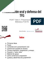 Presentacion Oral TFG