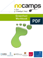 Greenfoot Greenfoot Workbook En