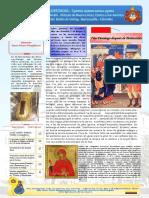 Boletin 29 Año I 7mo Domingo de Pentecostes