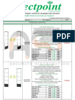catalogue Dectpoint
