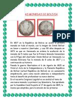 PRIMERAS MONEDAS DE BOLIVIA.docx