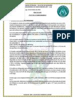 Practica 2ª Ley de La Termod. Pet-221