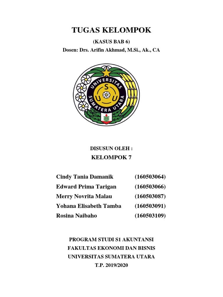 Laporan Hasil Audit Manajemen Pt Serat Sutra