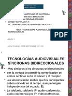 Tecnologìa III