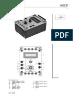 Modulo SetPoint FESTO