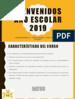 REUNIÓN MARZO 2019