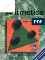 Aritmética - UNICIENCIAS