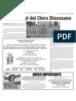 Por las Diócesis:Mayagüez 4710