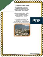 Cantos Guatemaltecos (2)