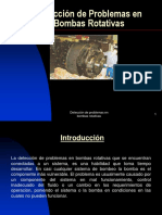 B-Rot-Tor 2 Detección de Problemas