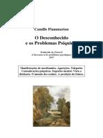 O Desconhecido e os Problemas Psiquicos  - Camille Flammarion.pdf