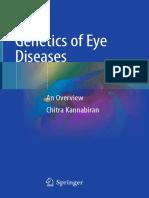 Genetics of Eye