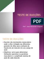 Teste de Ducções.pptx