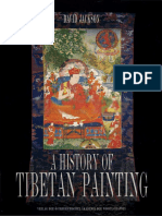 Tibetan Buddhism art