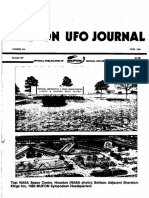 MUFON UFO Journal - April 1980