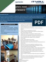 VMware VSphere Install Configure Manage Version 6
