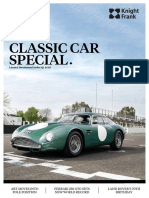 Knight Frank Luxury Investment Index q1 2018 Classic Car Special 5628