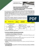 Advt. No. 18 Dy CE Track DR Basis 18092019