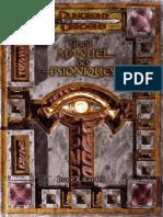 Grand Manuel Psionique-3.5