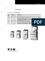 Inverter Moeller DCI