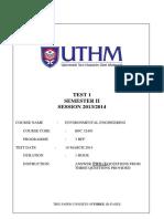 Test 1a Bfc 32403_sem 2 20132014 Anwer Scheme
