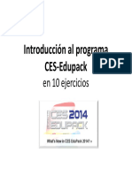 Introduccion CESEdupack 2014 33905