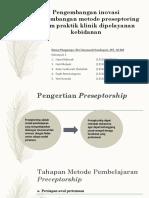 preseptor mentor.ppt