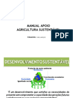 Manual Agricultura Sustentável