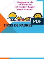 Taller_pautas de Crianza