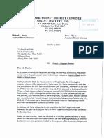 10.07.2019 DA Letter to Defense Re Mavis Tire