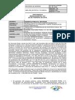 Modelo de Resolución - Audiencia Pública - Articulo 223 de La Ley 1801 de 2016