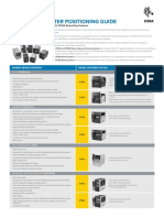Industrial Printer Positioning Guide