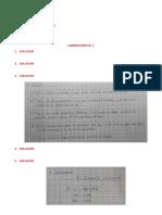Laboratorio N° 1 - Compiladores