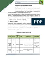 246793355 Estudio de Canteras y Botaderos Docx