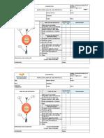 Pe102254z-Hseq-fs-17 Inspección Linea de Vida Retract