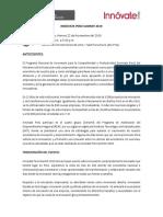 Am - Innóvate Perú Summit 2019