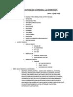 Computer Graphics Program(2)