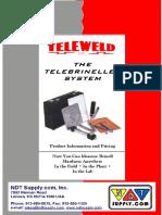 Telebrineller System Brochure