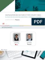 Presentation Piste Audit Fiable Diapo